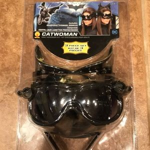 Catwoman adult accessories